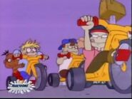 Rugrats - Driving Miss Angelica 15