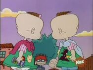 Rugrats - Pee-Wee Scouts 162