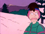 Rugrats - The Santa Experience (162)