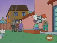 Rugrats - Tie My Shoes 141