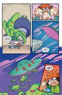 Rugrats 6 Boom Comic 16