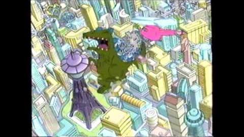 Rugrats Videos Trailer (Version 1) (1999)
