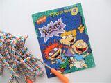 Rugrats Sticker Book/Gallery
