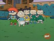 Rugrats - Angelicon 18