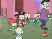 Rugrats - Attention Please 29