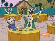 Rugrats - Club Fred 470