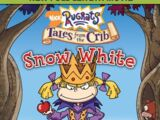 Tales from the Crib: Snow White (DVD)