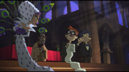 Nickelodeon's Rugrats in Paris The Movie 1301