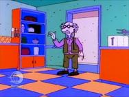 Rugrats - Spike Runs Away 179