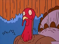 Rugrats - The Turkey Who Came to Dinner 376