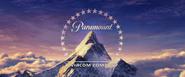 Paramount Pictures 2011 Logo