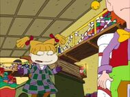 Rugrats - Babies in Toyland 976