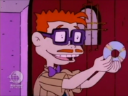Rugrats - Chuckie's Wonderful Life 293