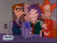 Rugrats - Fluffy vs. Spike 275
