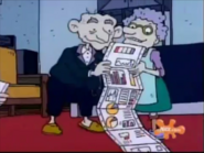 Rugrats - Home Movies 273