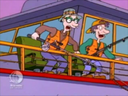 Rugrats - In the Naval 209