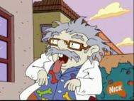 Rugrats - Mutt's in a Name 98