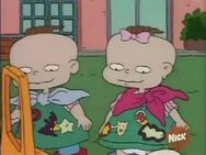 Rugrats - Pee-Wee Scouts 250