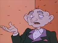 Rugrats - The Turkey Who Came to Dinner 335