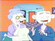 Monster in the Garage - Rugrats 71