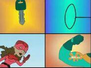 Rugrats - Adventure Squad 9