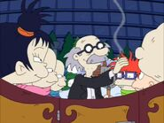 Rugrats - Babies in Toyland 1095