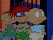 Rugrats - Be My Valentine Part 1 (250)