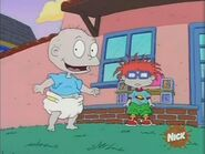 Rugrats - Chuckie Collects 89