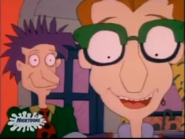 Rugrats - Fluffy vs. Spike 310