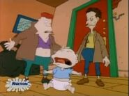 Rugrats - Ruthless Tommy 89