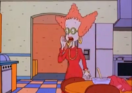 Rugrats - The Turkey Who Came to Dinner (11)