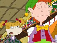 Rugrats - Babies in Toyland 977