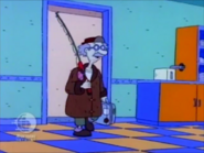 Rugrats - Grandpa Moves Out 87