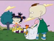 Rugrats - Lil's Phil of Trash 116
