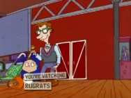 Rugrats - Piggy's Pizza Palace 24