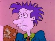 Rugrats - Spike Runs Away 114