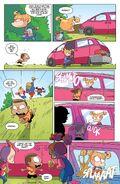 Rugrats 8 Boom Comic 19