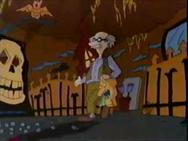 Candy Bar Creep Show - Rugrats 275