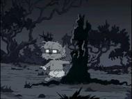 Curse of the Werewuff - Rugrats 175