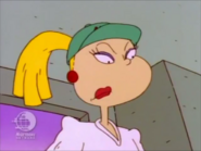 Rugrats - Angelica Nose Best 492