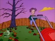 Rugrats - Autumn Leaves 208