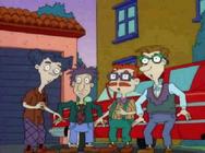 Rugrats - Be My Valentine (138)