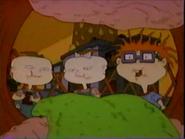 Candy Bar Creep Show - Rugrats 338