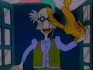 Candy Bar Creep Show - Rugrats 76