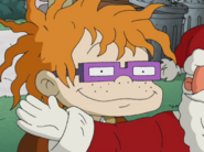 Chuckie The Finster Who Stole Christmas-4