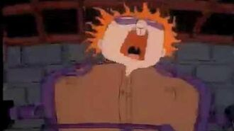 Epic Rugrats Moments - Epicsode 2 Chuckie's Scream