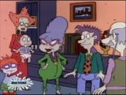 Rugrats - Aunt Miriam 237