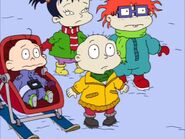 Rugrats - Babies in Toyland 623