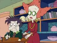 Rugrats - Bow Wow Wedding Vows 142