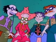 Rugrats - Chuckie's Red Hair 97